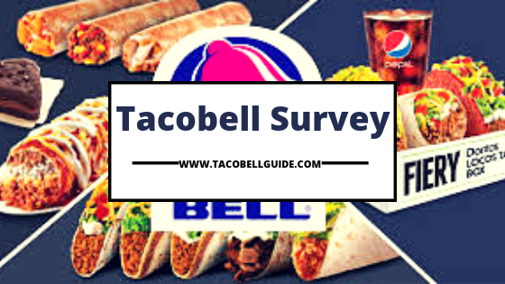 Tacobell survey