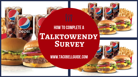 Talktowendys Survey